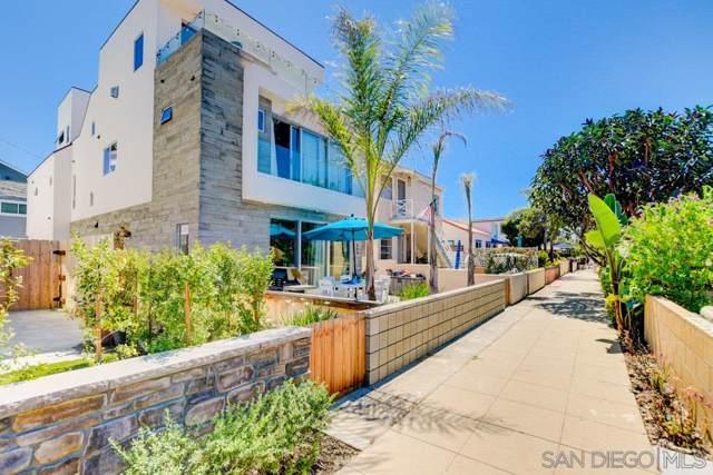 835 Jamaica, San Diego, CA 92109 (#190035938) :: Neuman & Neuman Real Estate Inc.