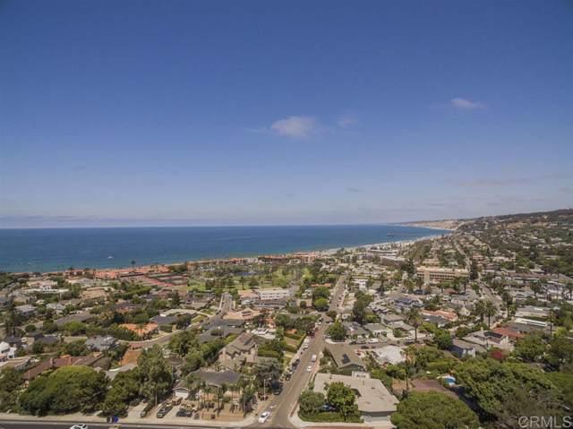 3 E Roseland Dr, La Jolla, CA 92037 (#190043275) :: Neuman & Neuman Real Estate Inc.