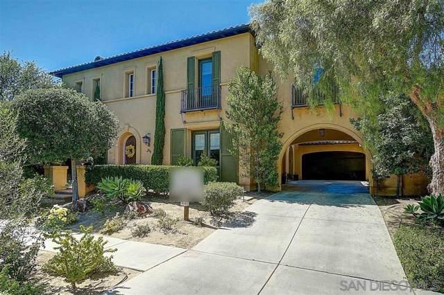 7828 Vista Lazanja, San Diego, CA 92127 (#190043596) :: Keller Williams - Triolo Realty Group