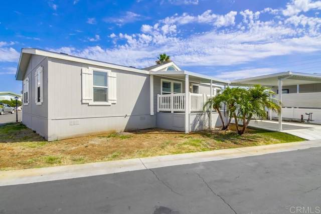 6460 Convoy Ct #57, San Diego, CA 92117 (#190044231) :: Neuman & Neuman Real Estate Inc.