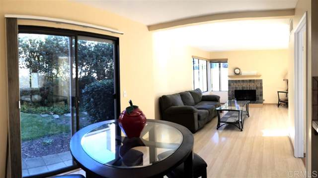 140 E E El Norte Pkwy #24, Escondido, CA 92026 (#190046497) :: Neuman & Neuman Real Estate Inc.