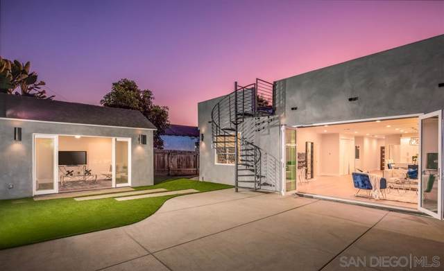 1827 Goldfield St, San Diego, CA 92110 (#190055267) :: The Yarbrough Group