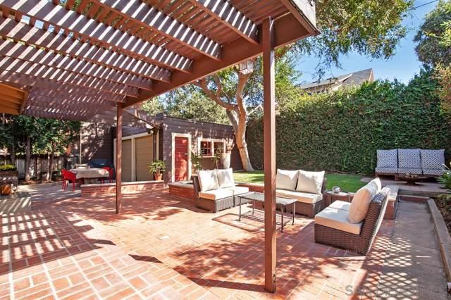 1341 29th Street, San Diego, CA 92102 (#190057108) :: The Yarbrough Group