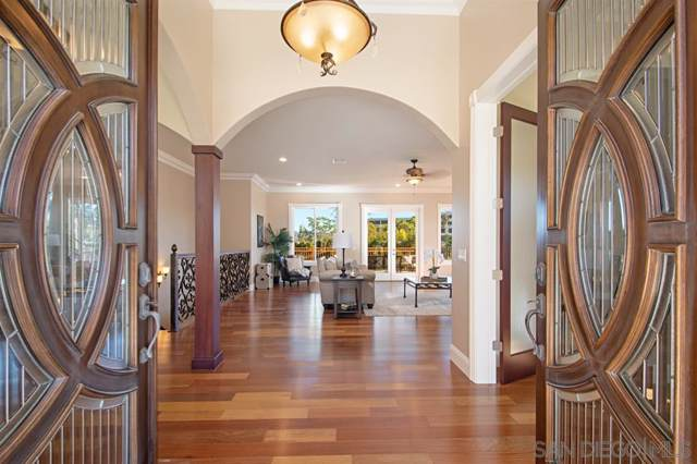 17311 Via Del Campo, San Diego, CA 92127 (#190058106) :: Neuman & Neuman Real Estate Inc.