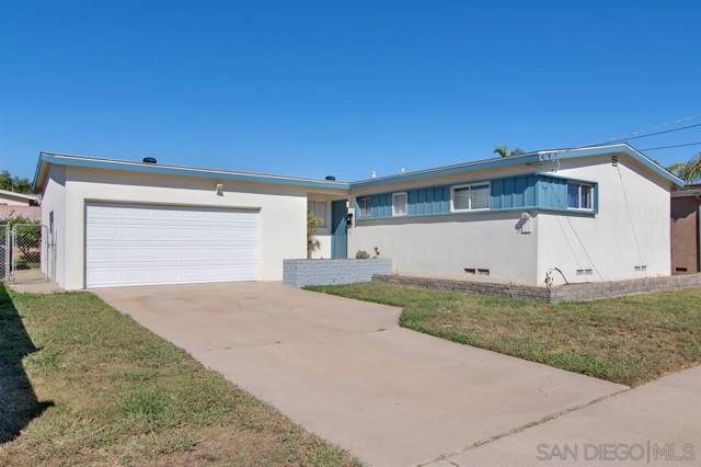 3668 Christine St, San Diego, CA 92117 (#190058524) :: The Yarbrough Group