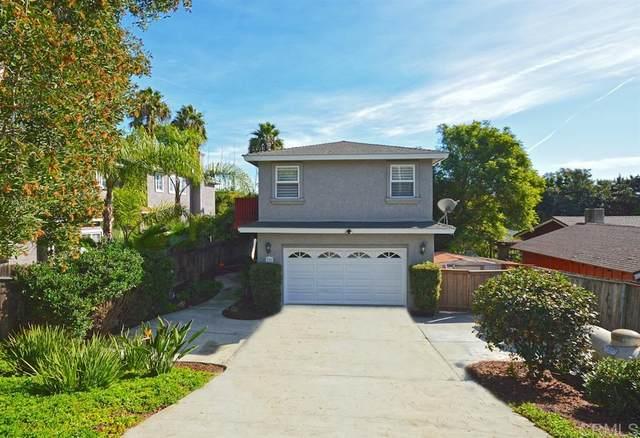 339 Rancho Santa Fe Rd, Encinitas, CA 92024 (#190064249) :: Neuman & Neuman Real Estate Inc.