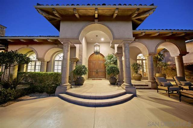 5570 Meadows Del Mar, San Diego, CA 92130 (#190064957) :: Wannebo Real Estate Group
