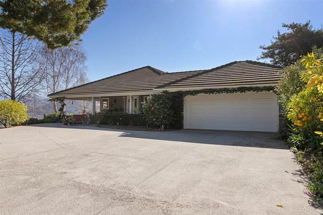2657 Daisy Lane, Fallbrook, CA 92028 (#200004058) :: Neuman & Neuman Real Estate Inc.