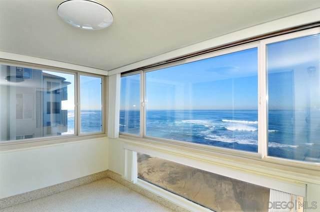 240 Coast Blvd B2, La Jolla, CA 92037 (#200005791) :: Neuman & Neuman Real Estate Inc.