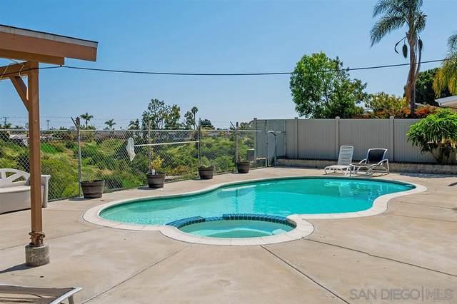 4225 Mount Voss Dr, San Diego, CA 92117 (#200012304) :: Neuman & Neuman Real Estate Inc.