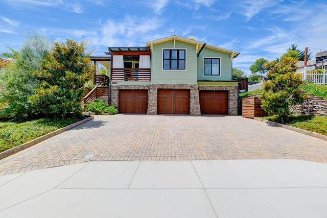 1910 Lake Drive, Cardiff, CA 92007 (#200012451) :: Keller Williams - Triolo Realty Group