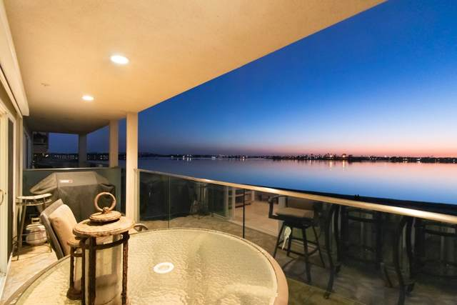 3868 Riviera Drive 1A, San Diego, CA 92109 (#200012691) :: Keller Williams - Triolo Realty Group