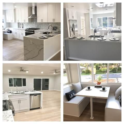 763 Brockton Street, El Cajon, CA 92020 (#200014749) :: Neuman & Neuman Real Estate Inc.