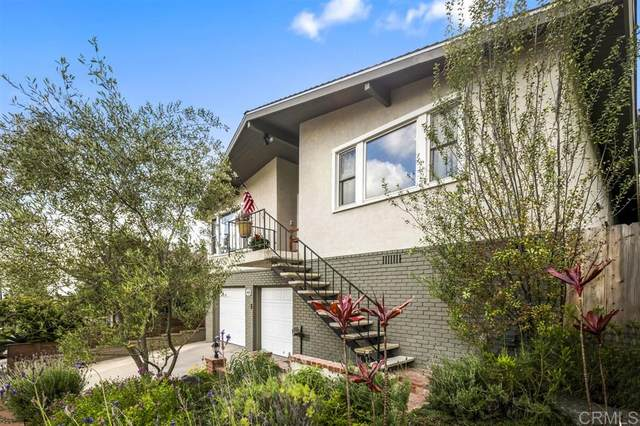 4680 Edenvale Ave, La Mesa, CA 91941 (#200014940) :: Neuman & Neuman Real Estate Inc.
