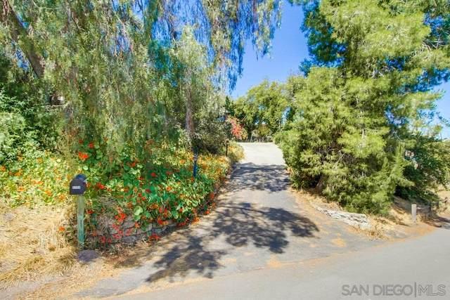 3798 El Canto Dr, Spring Valley, CA 91977 (#200015782) :: Keller Williams - Triolo Realty Group