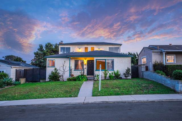 San Diego, CA 92106 :: Whissel Realty