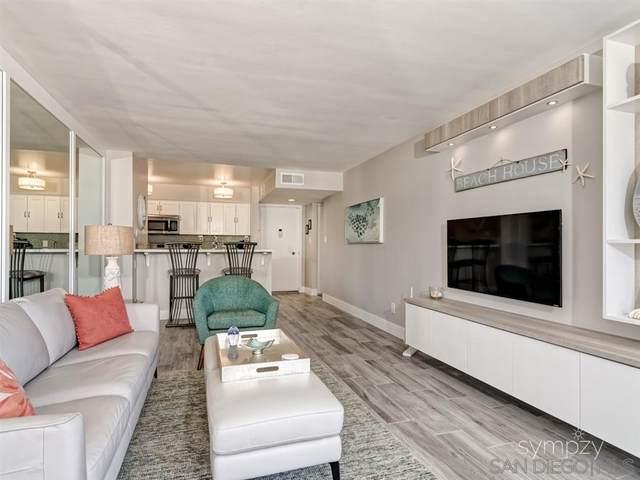 1770 Avenida Del Mundo #101, Coronado, CA 92118 (#200019345) :: Neuman & Neuman Real Estate Inc.
