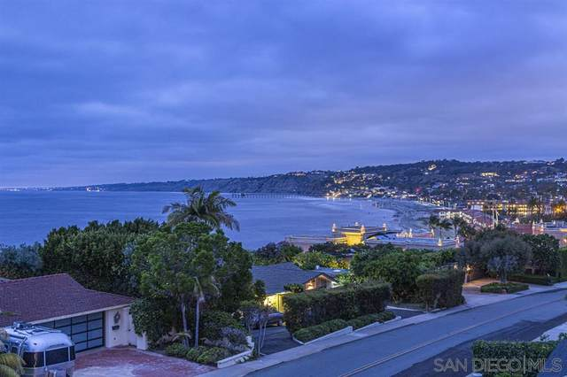 1855 Spindrift Dr, La Jolla, CA 92037 (#200021650) :: Whissel Realty