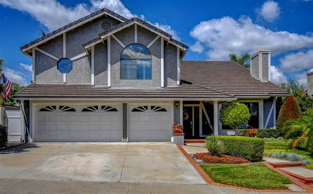 5235 Via Brumosa, Yorba Linda, CA 92886 (#200021826) :: Neuman & Neuman Real Estate Inc.