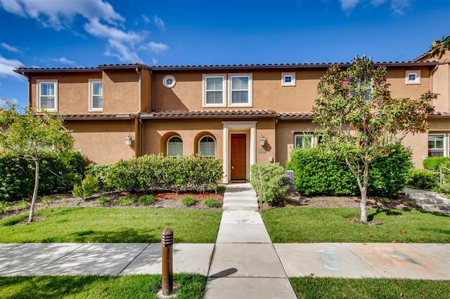 17010 Calle Trevino #9, San Diego, CA 92127 (#200021842) :: Keller Williams - Triolo Realty Group