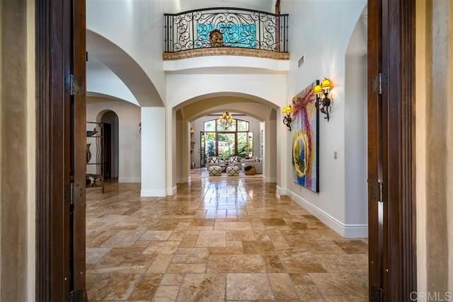 5194 Rancho Verde Trl, San Diego, CA 92130 (#200026573) :: Neuman & Neuman Real Estate Inc.