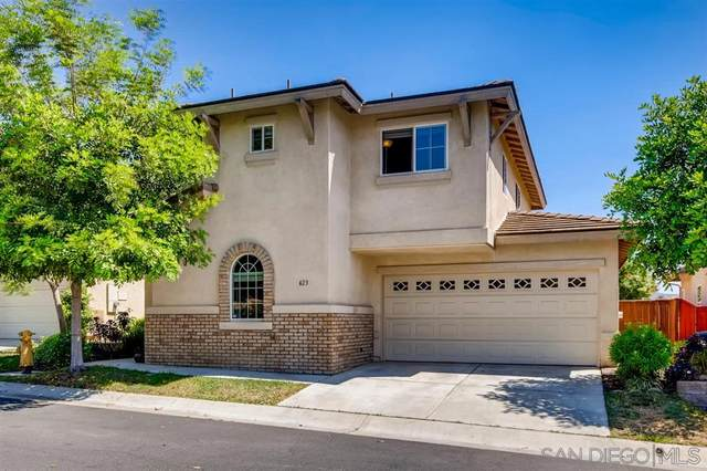 623 Allison Lane, San Marcos, CA 92069 (#200027300) :: Neuman & Neuman Real Estate Inc.