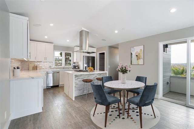 2339 Cambridge Ave., Cardiff By The Sea, CA 92007 (#200027369) :: Neuman & Neuman Real Estate Inc.