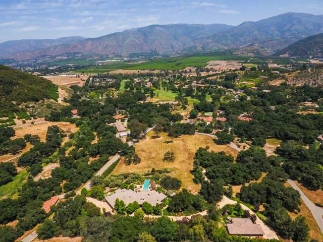 32263 Pauma View Dr, Pauma Valley, CA 92061 (#200028047) :: Neuman & Neuman Real Estate Inc.