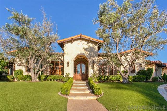 13921 Rancho Dorado Bend, San Diego, CA 92130 (#200033669) :: Neuman & Neuman Real Estate Inc.