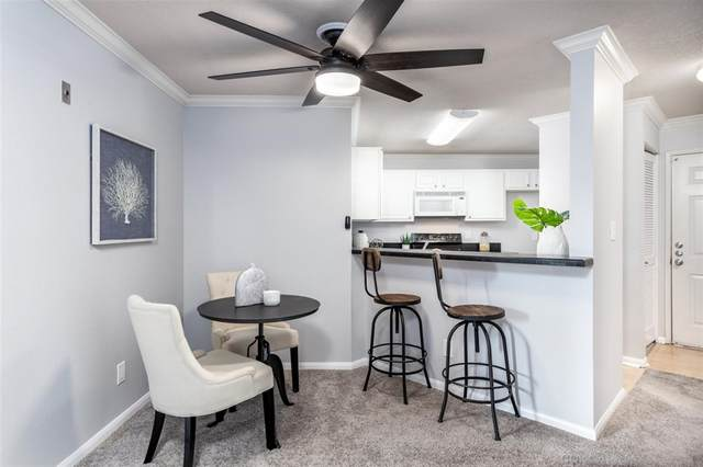 7405 Charmant #2114, San Diego, CA 92122 (#200036535) :: Neuman & Neuman Real Estate Inc.
