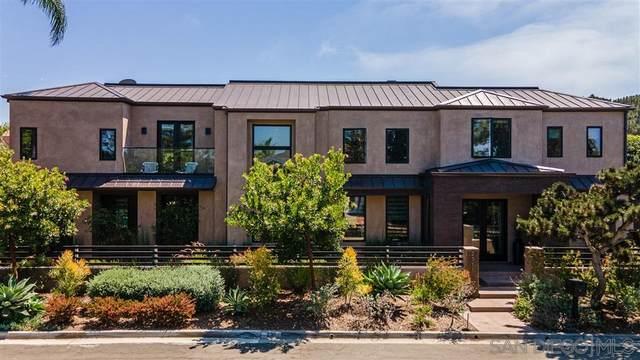 2311 Cordero, Del Mar, CA 92014 (#200036771) :: Neuman & Neuman Real Estate Inc.