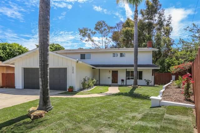 5050 Somam Ave, San Diego, CA 92110 (#200037905) :: Neuman & Neuman Real Estate Inc.