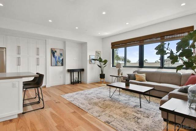 5656 La Jolla  Blvd, La Jolla, CA 92037 (#200038664) :: Neuman & Neuman Real Estate Inc.