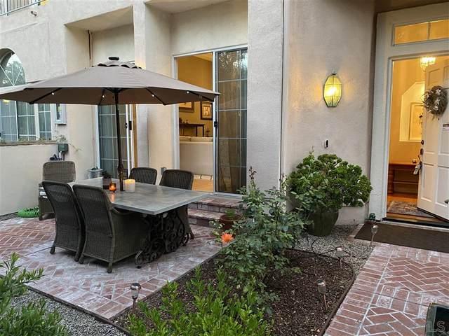 5141 Renaissance Ave C, San Diego, CA 92122 (#200038760) :: Compass