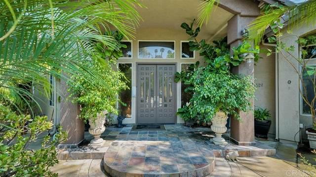 3975 La Cresta, Bonita, CA 91902 (#200040617) :: Neuman & Neuman Real Estate Inc.