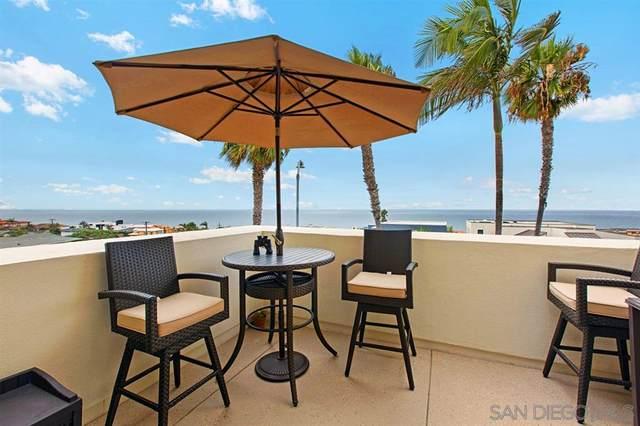 5420 La Jolla Blvd. B201, La Jolla, CA 92037 (#200041256) :: SunLux Real Estate