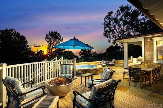 1205 Cuchara Dr, Del Mar, CA 92014 (#200041747) :: Neuman & Neuman Real Estate Inc.