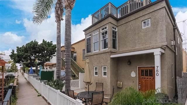 750 Yarmouth Ct, San Diego, CA 92109 (#200042368) :: Neuman & Neuman Real Estate Inc.