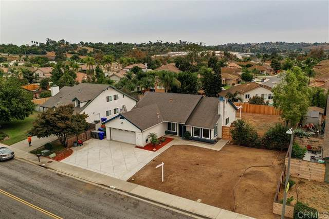1575 Mission Meadows Dr, Oceanside, CA 92057 (#200042474) :: Neuman & Neuman Real Estate Inc.