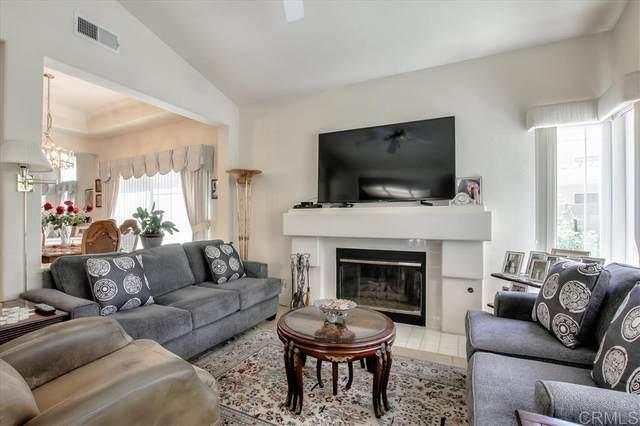 40543 Via Estrada, Murrieta, CA 92562 (#200042637) :: Neuman & Neuman Real Estate Inc.