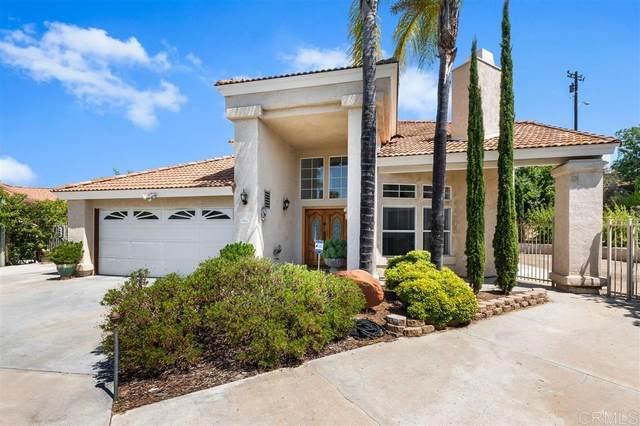 1942 Hemingway Ct, Escondido, CA 92027 (#200043560) :: Neuman & Neuman Real Estate Inc.
