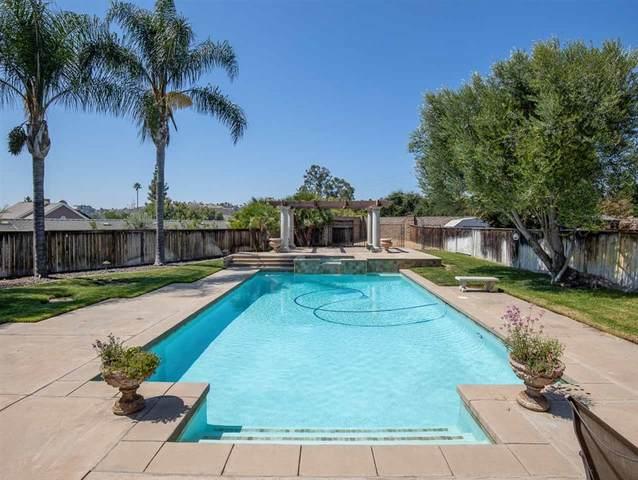 14450 Kentfield Place, Poway, CA 92064 (#200043979) :: Farland Realty