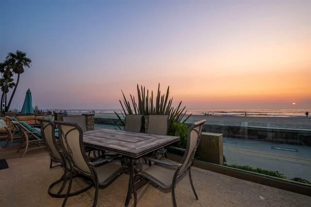 3285 Ocean Front Walk #2, San Diego, CA 92109 (#200044704) :: SunLux Real Estate