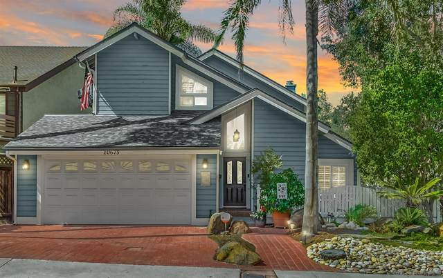 10675 Red Cedar Dr, San Diego, CA 92131 (#200046951) :: Team Forss Realty Group