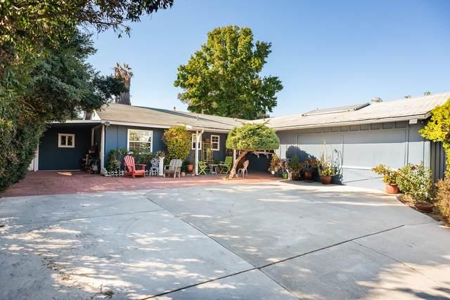 9520 Medina Dr, Santee, CA 92071 (#200048505) :: Solis Team Real Estate