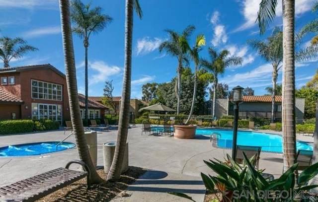 13283 Rancho Penasquitos Blvd J108, San Diego, CA 92129 (#200048649) :: Cay, Carly & Patrick | Keller Williams