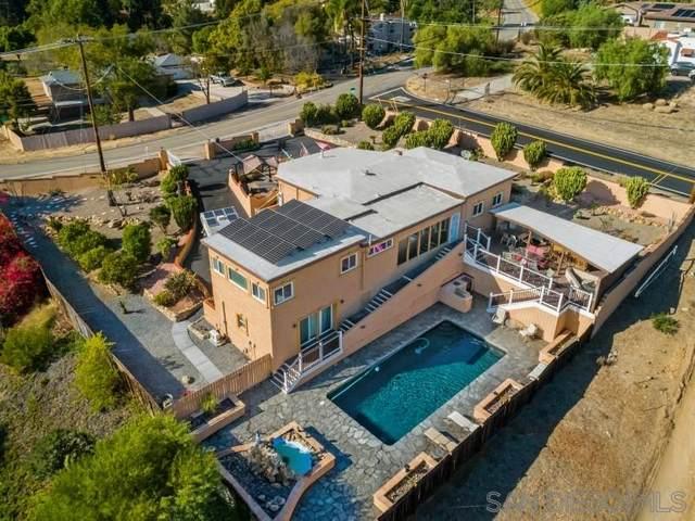 4097 Conrad Dr, Spring Valley, CA 91977 (#200051459) :: Solis Team Real Estate