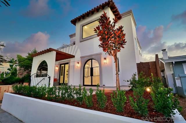 1729 W Montecito Way, San Diego, CA 92103 (#200051553) :: The Stein Group