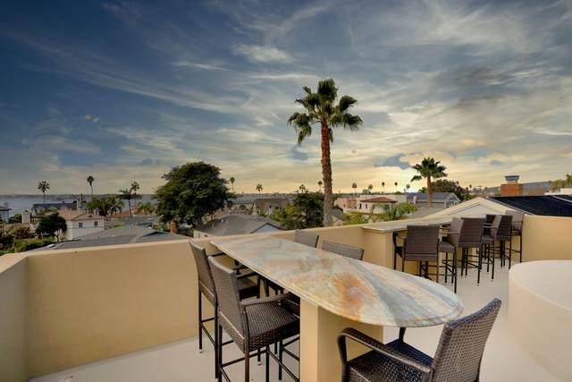 3433 Bayonne, San Diego, CA 92109 (#200054122) :: Dannecker & Associates