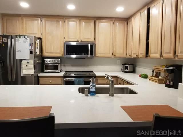 4701 Date Ave #222, La Mesa, CA 91942 (#200054616) :: Neuman & Neuman Real Estate Inc.